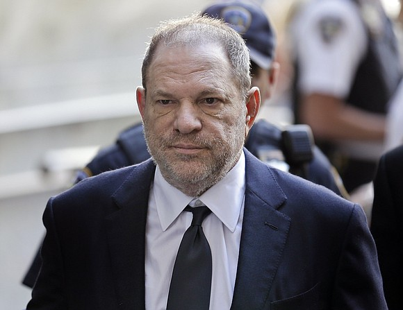 Disgraced movie producer Harvey Weinstein was charged with three additional sexual assault charges on Monday, Manhattan District Attorney Cyrus R. ...