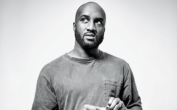 The profoundly accomplished creative director Virgil Abloh has ascended to another level of his career after being named Louis Vuitton's ...