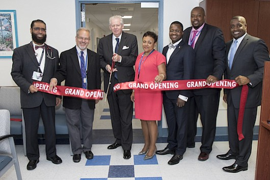 SUNY Downstate announced the opening of a new Internal Medicine Primary Care Resident Clinic at the University Hospital of Brooklyn.