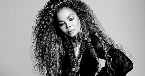 Janet Jackson is going on tour and releasing a new album this year.