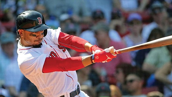 The Boston Red Sox have Major League Baseball's best record (56-28) entering this week. Many contend, at least among New ...