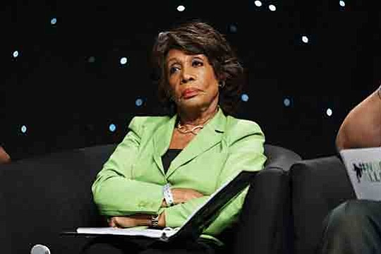 California Senator Maxine Waters has certainly been a vocal opponent of President Donald..