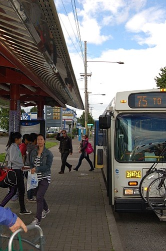 Some good news on affordability for public transit this month as new low-income fares went into effect for qualified adult ...