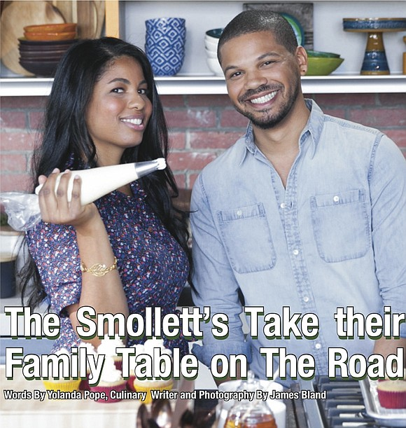 Many of us have fond recollections of our family meals, which usually took place at the big table with our ...