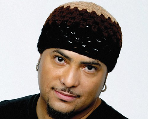 BET and Comedy Central comedian Shang will headline a live comedy show this Friday, July 20 at the Alberta Abbey, ...