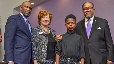 The National Newspaper Publishers Association (NNPA) recently hosted its second National Black Parents' Town Hall Meeting on Educational Excellence at ...