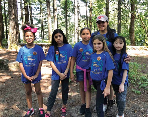 Oregon Zoo's Urban Nature Overnights program this year celebrates 18 years of actively engaging historically underrepresented Portland-area youth in outdoor ...