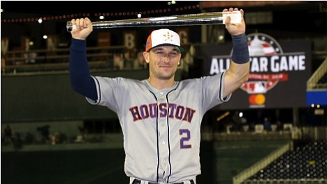 Rawlings Sporting Goods Company, Inc. announced today that Houston Astros third baseman Alex Bregman, left-handed pitcher Dallas Keuchel and catcher ...