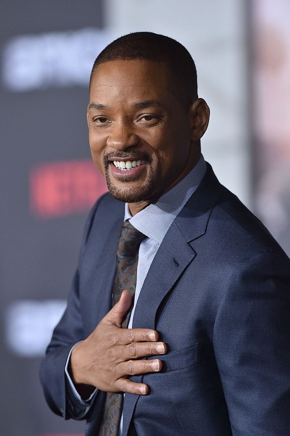 International movie star Will Smith has joined forces with...