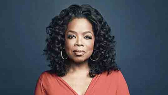 A pastor and a screenwriter are suing Oprah Winfrey, alleging they gave her the idea for the..