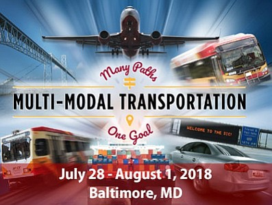 Over the weekend, Baltimore will host more than 600 members and friends of COMTO, the Council of Minority Transportation Officials, ...