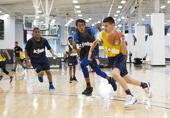 Young athletes on sports travel teams from around the country, and from around the world, are adding Disney World to ...
