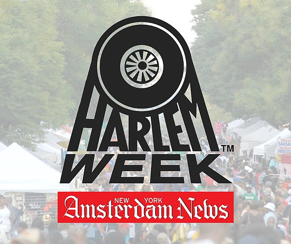 Check out what's going on for Harlem Week 2018