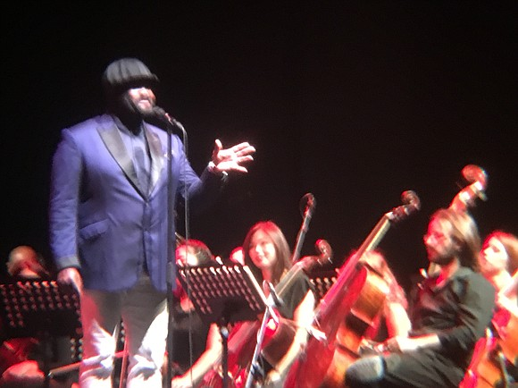 Covering the Umbria Jazz Festival was somewhat of a surreal experience.