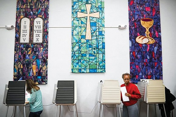 Which comes first — religion or politics? On the one hand, political scientists have long held that people's political choices ...