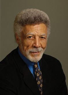 """Ronald Vernie """"Ron"""" Dellums was a fiery anti-war activist who championed social justice in his community and in Congress. The ..."""