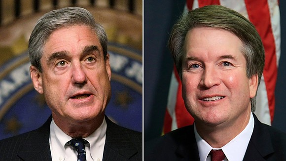 Brett Kavanaugh, President Donald Trump's nominee to the Supreme Court, will sit down with the top Democrat in the Senate ...