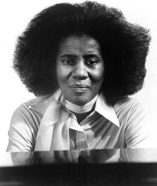 It has been reported that a new Alice Coltrane Turiyasangitananda reissue is set to be released in September 2018.