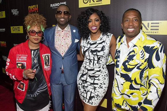 TV One announced today that production is currently underway on season five of hit franchise RICKEY SMILEY FOR REAL, a ...