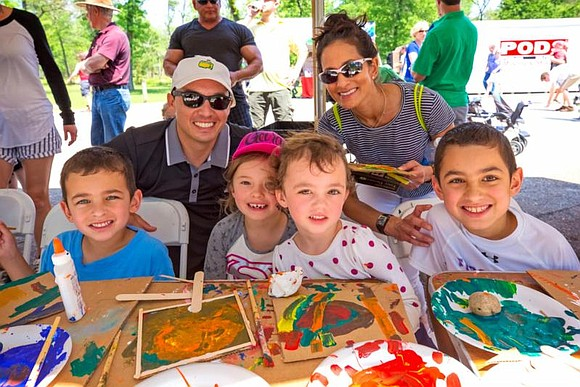 The 2018 Bayou City Art Festival Downtown, produced by the Art Colony Association, Inc. (ACA), has selected six local nonprofits ...