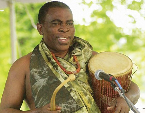 A celebration to honor the work of the late African musician and his wife Susan Addy, will be held on ...