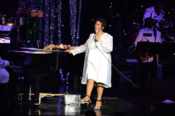 The Queen of Soul, Aretha Franklin, died Thursday according to reports after battling with illness. She was 76.
