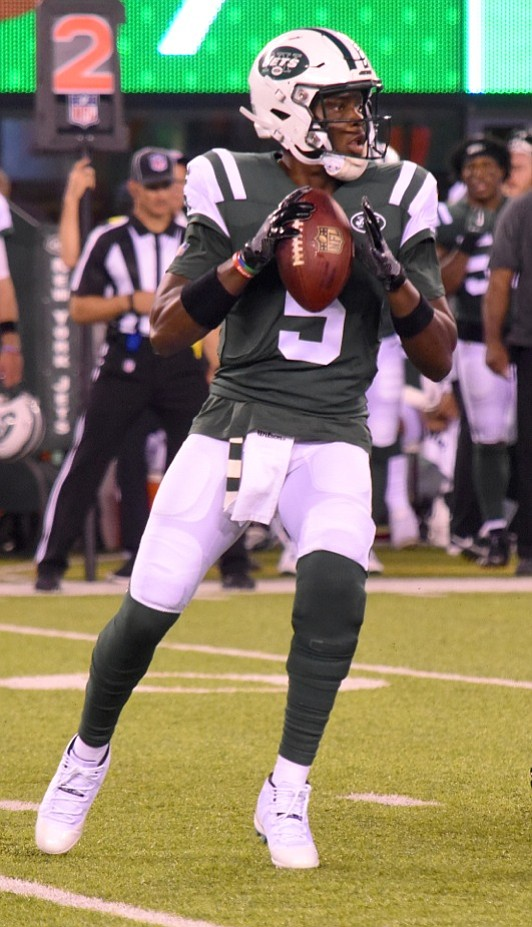 Tonight's New York Jets road game against the Washington Redskins, only six days after their first preseason MetLife Stadium home ...