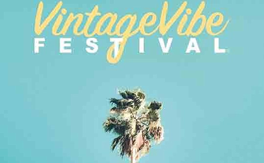 The upcoming VintageVibe Festival, a music and lifestyle event that bridges vintage sound with..