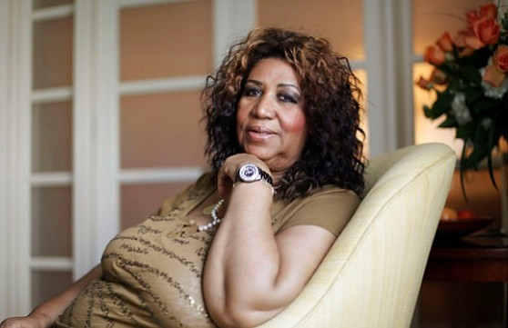 """Aretha Franklin, the undisputed """"Queen of Soul"""" has died at age 76 from advance pancreatic cancer."""