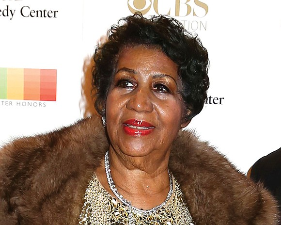 Prayers from across the nation and the around the globe are pouring in for legendary singer Aretha Franklin, who has ...