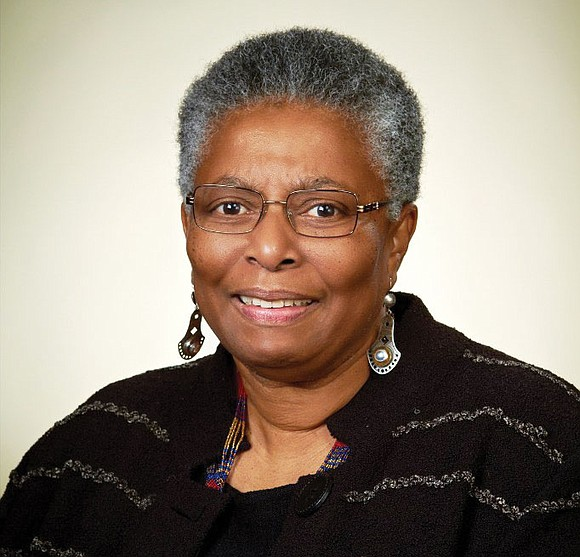 Dr. Katie Geneva Cannon made history in 1974 as the first African-American woman to be ordained a Presbyterian minister in ...