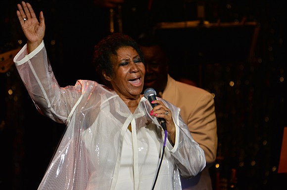 Aretha Franklin, the Queen of Soul, will be remembered mainly for her heavenly voice, which Aug. 16, joined the angelic ...