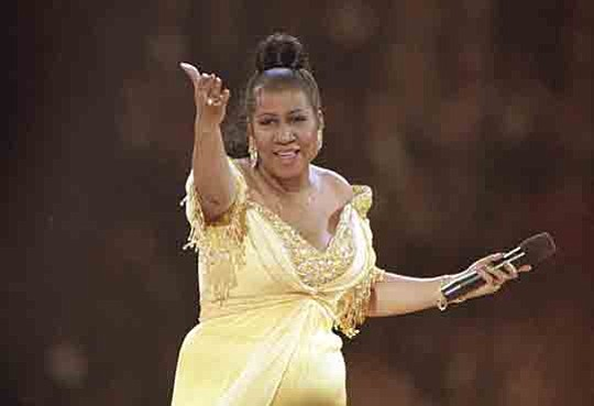 "In the wake of the passing of the ""Queen of Soul,"" Aretha Franklin, this week U.S. Senators.."