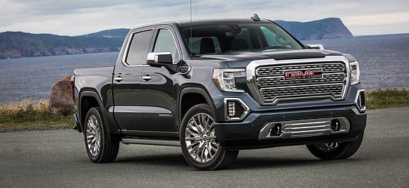 The all-new 2019 Sierra set the new benchmark for capability, refinement and innovation when introduced earlier this year. Now, the ...