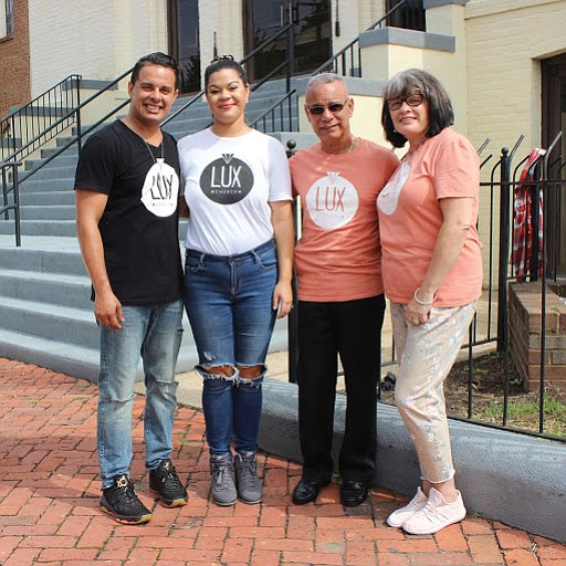 """Last Sunday was a big day for Pastor Victor Immanuel """"Manny"""" Peña and the 100-member congregation of Lux Church. Bubbling ..."""