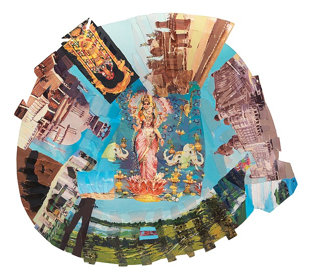Garth Greenan Gallery