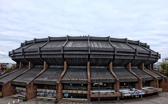 The plan to replace the Richmond Coliseum with a new arena in Downtown appears to be running afoul of the ...