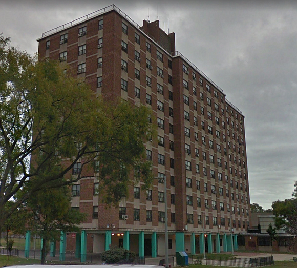 More trouble for the New York City Housing Authority as reports surface that workers in one Bronx housing development are ...