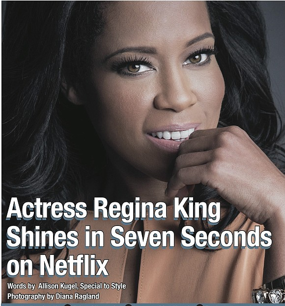 With an acting career spanning four decades and multiple awards and nominations, Regina King has effortlessly embodied countless memorable characters ...
