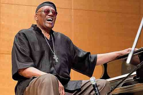 Randy Weston, the New York pianist who celebrated and reinforced jazz music's roots to the...