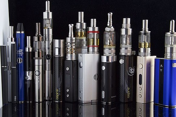 New York City lawmakers voted Tuesday to ban flavored electronic cigarettes after a lawsuit halted a statewide ban.