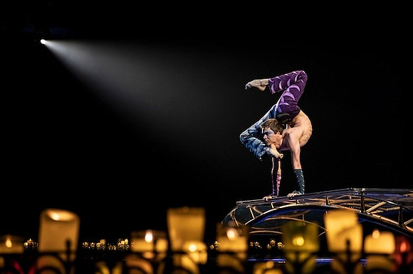 Cirque du Soleil is coming to Houston with its delightfully-imaginative and visually-stunning production LUZIA, a waking dream of Mexico. For ...
