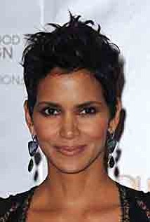 Oscar-winning actress Halle Berry is not known as a fighter, not in real life and not in the roles she ...