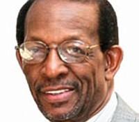 Dr. Ron Daniels