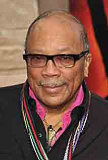 Legendary music producer Quincy Jones has joined in a million-dollar seed-funding round for..