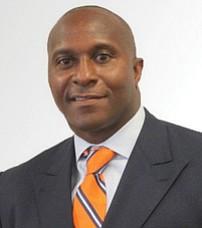 Coach Reggie Barlow