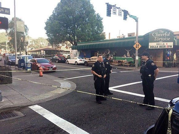 After a grand jury cleared two Portland State University police officers of criminal charges in the shooting death of a ...
