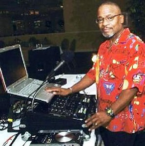 Jammon Jess is the DJ and the Host for the Oldies Night every 3rd Friday of the month at Caton Castle.