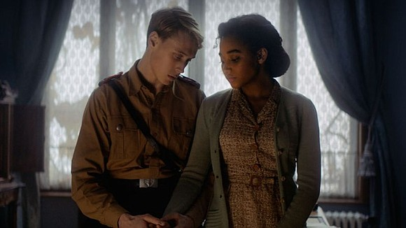 """With """"Where Hands Touch,"""" British-Ghanaian director Amma Asante revisits her roots by making a film with young adults at its ..."""