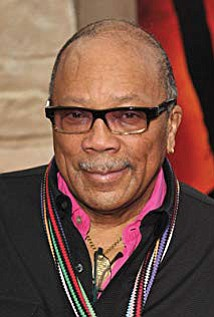He's a living legend. As a producer, Quincy Jones has worked with everyone from the late Frank Sinatra...